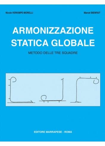 Armonizzazione statica globale - Nicole Verkimpe Morelli, Marcel Bienfait