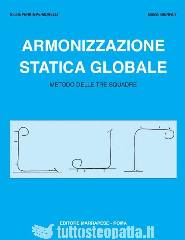 Armonizzazione statica globale -...