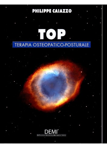 TOP - Terapia Osteopatico-Posturale - Philippe Caiazzo