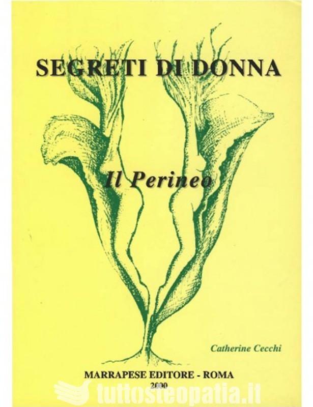 Segreti di donna - Catherine Cecchi