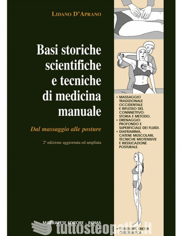 Basi storiche scientifiche e tecniche...