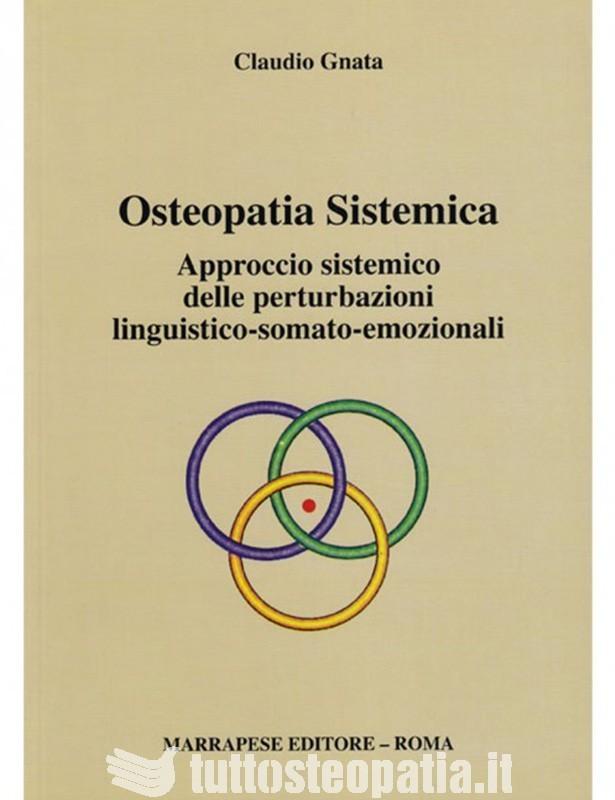 Osteopatia Sistemica - Claudio Gnata