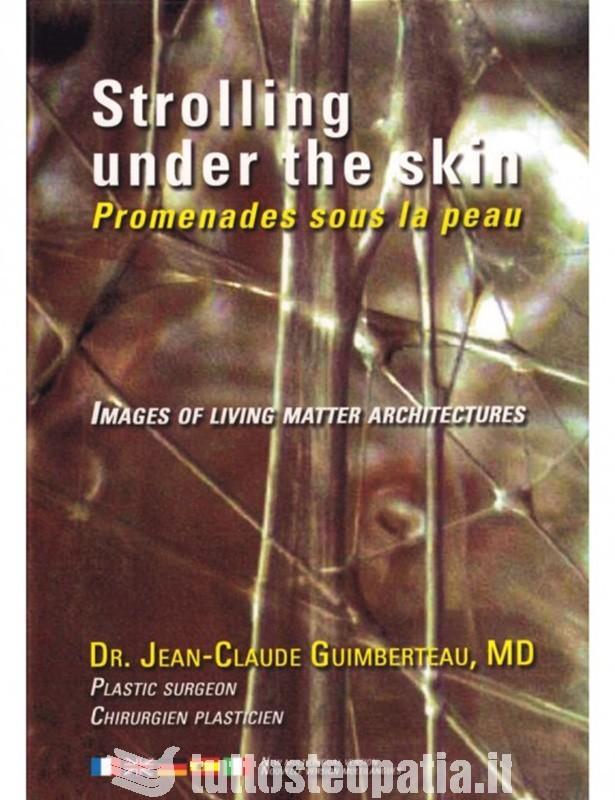 Strolling under the skin (DVD) - Jean...