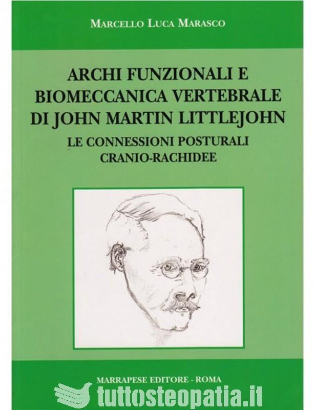 Archi funzionali e biomeccanica...