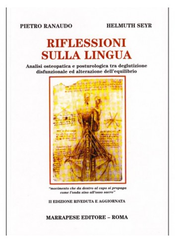 Riflessioni sulla lingua - Pietro Ranaudo, Helmuth Seyr