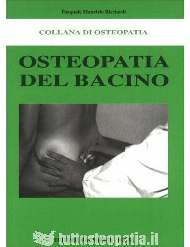Osteopatia del bacino - Pasquale...