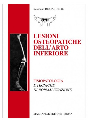 Lesioni osteopatiche dell'arto inferiore