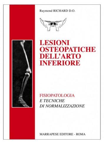 Lesioni osteopatiche dell'arto inferiore
