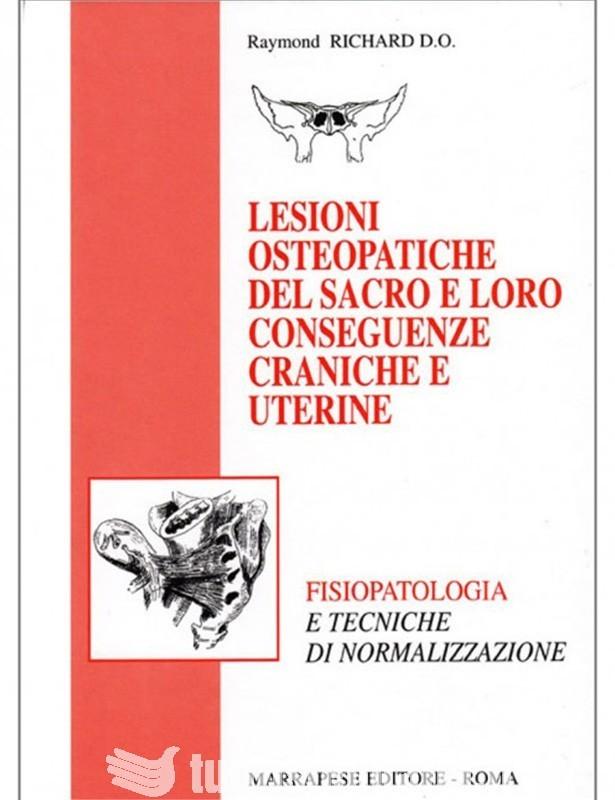 Lesioni osteopatiche del sacro e loro...