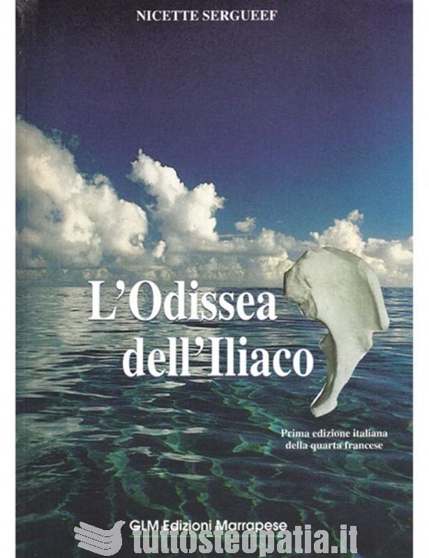 L'odissea dell'Iliaco - Nicette Sergueef