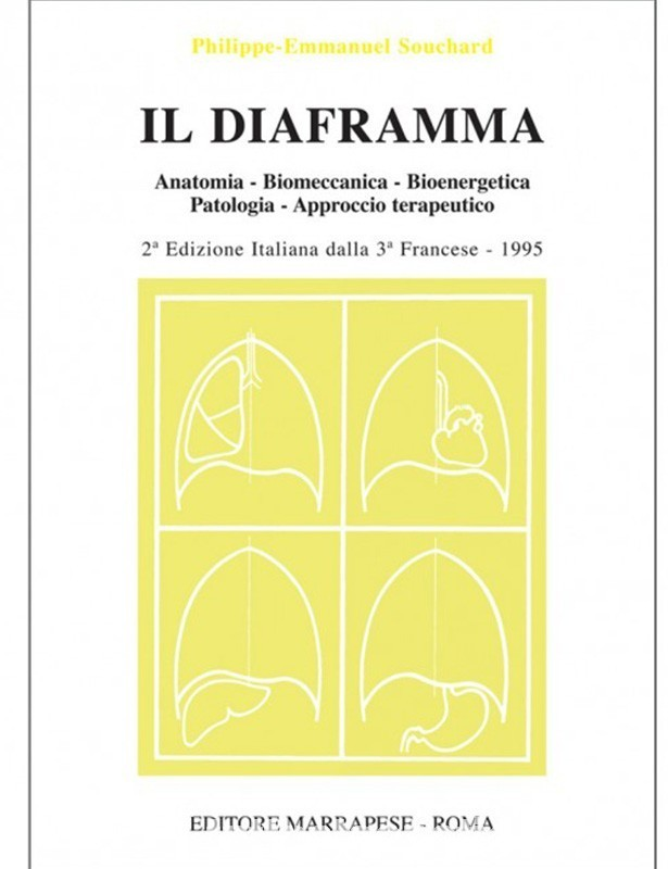 Il Diaframma - Philippe Souchard