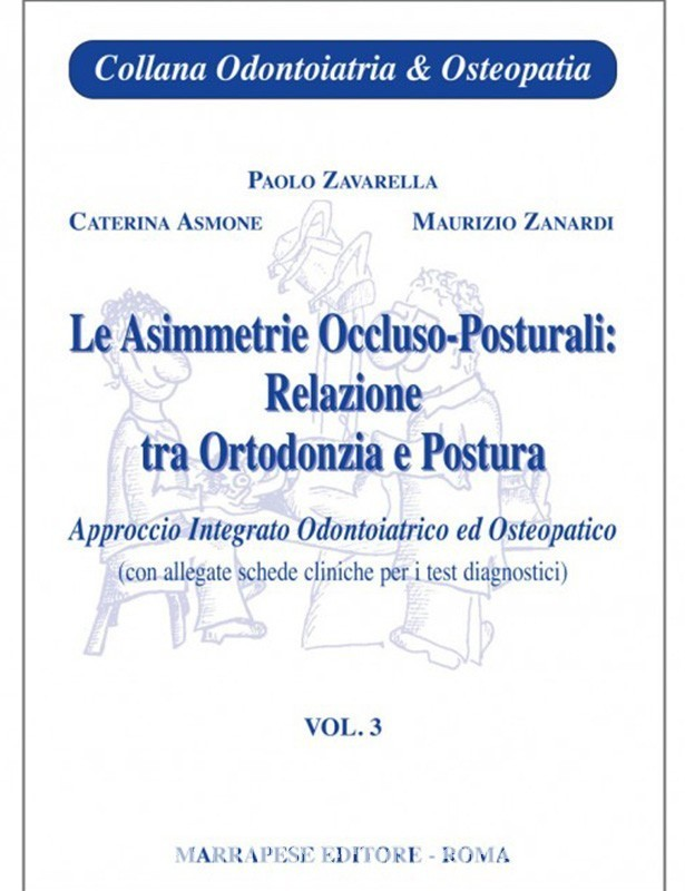 Le asimmetrie Occluso-posturali:...
