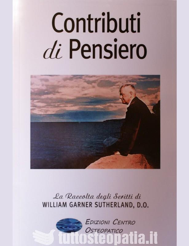 Contributi di Pensiero - W. G....