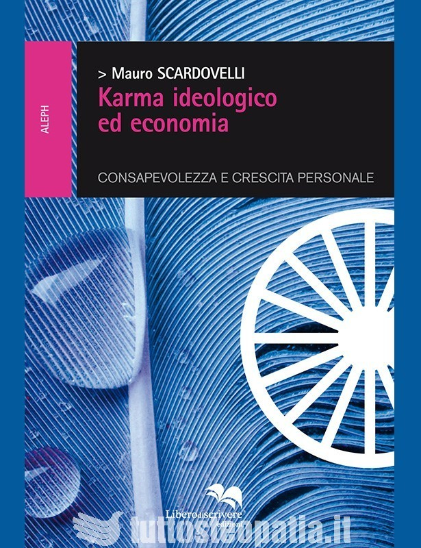 Karma ideologico ed economia - Mauro...