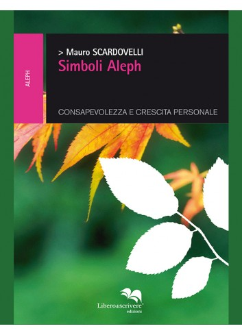 Simboli Aleph - Mauro...