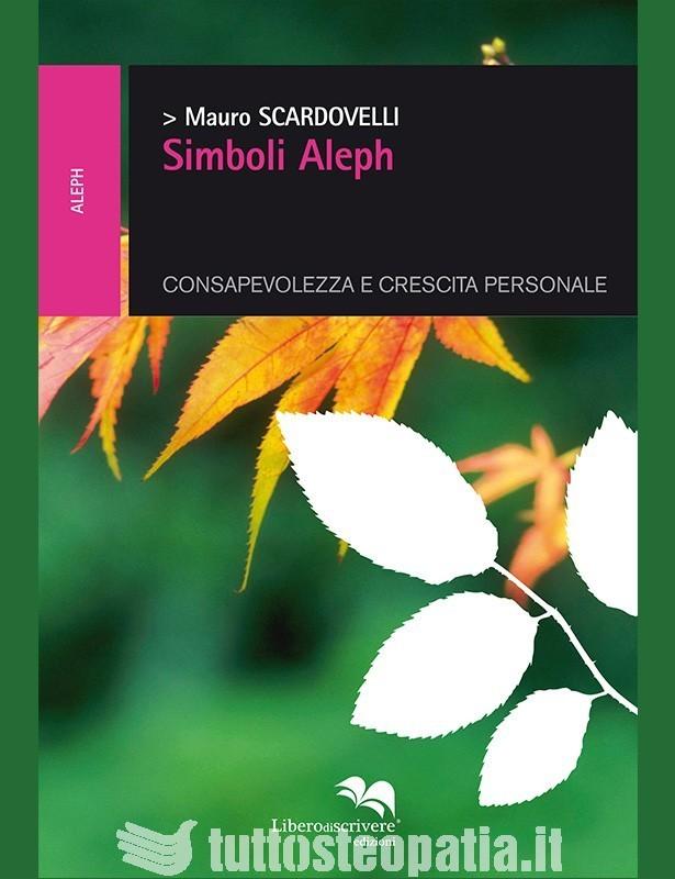 Simboli Aleph - Mauro Scardovelli