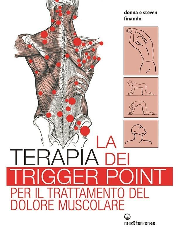 La terapia dei Trigger Point - Donna...