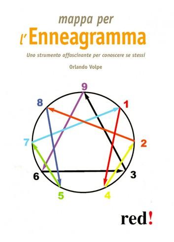 Mappa per l'Enneagramma. Uno strumento affascinante per conoscere se stessi