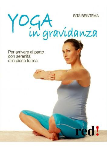 Yoga in gravidanza - Rita Beintema