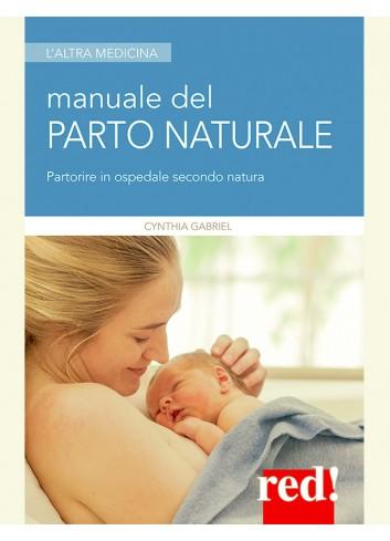 manuale del PARTO NATURALE - Cynthia Gabriel