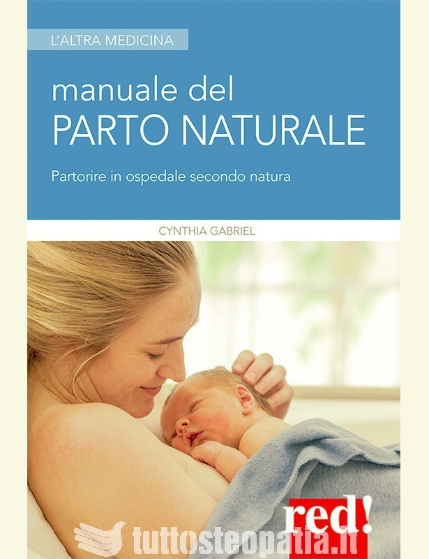 manuale del PARTO NATURALE - Cynthia...