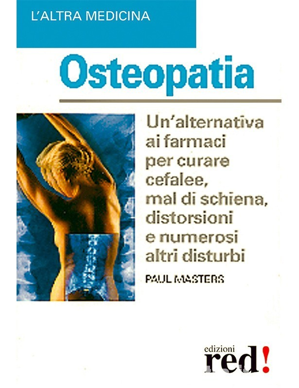 Osteopatia - Paul Masters