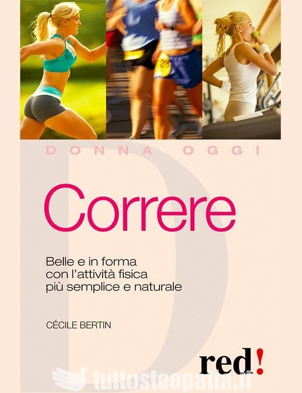 Correre - Bertin Cécile