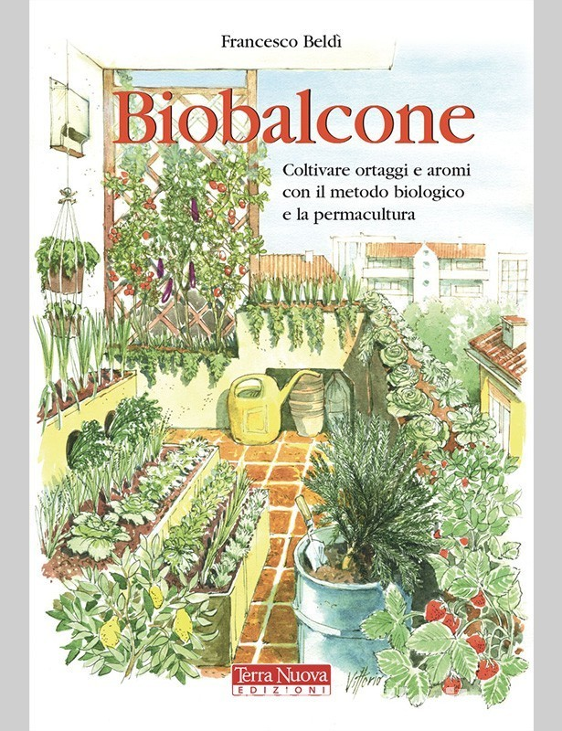 Biobalcone - Francesco Beldì