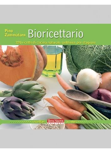 Bioricettario - Pino Zammataro