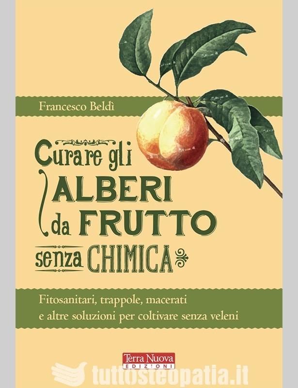 Curare gli alberi da frutto senza...