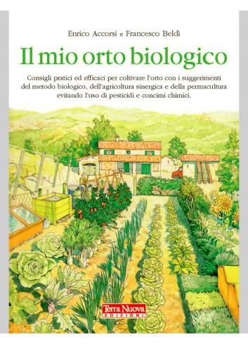 Il mio orto biologico - Enrico Accorsi, Francesco Beldì