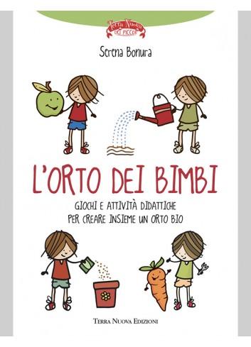 L'orto dei bimbi - Serena Bonura