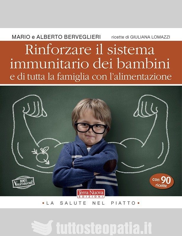 Rinforzare il sistema immunitario dei...