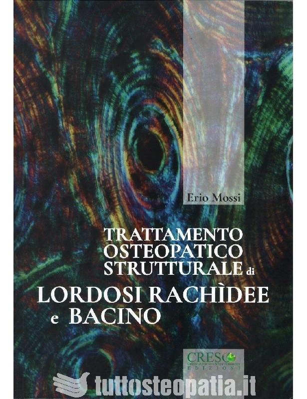 Trattamento osteopatico strutturale...