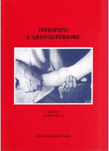 Osteopatia l'arto superiore...