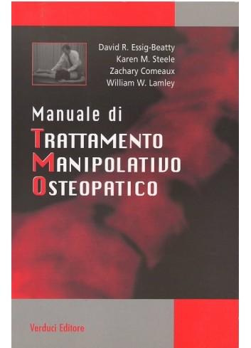Manuale di Trattamento Manipolativo Osteopatico