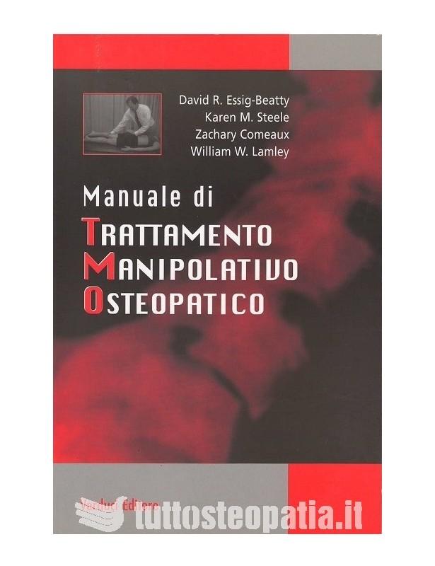 Manuale di Trattamento Manipolativo...