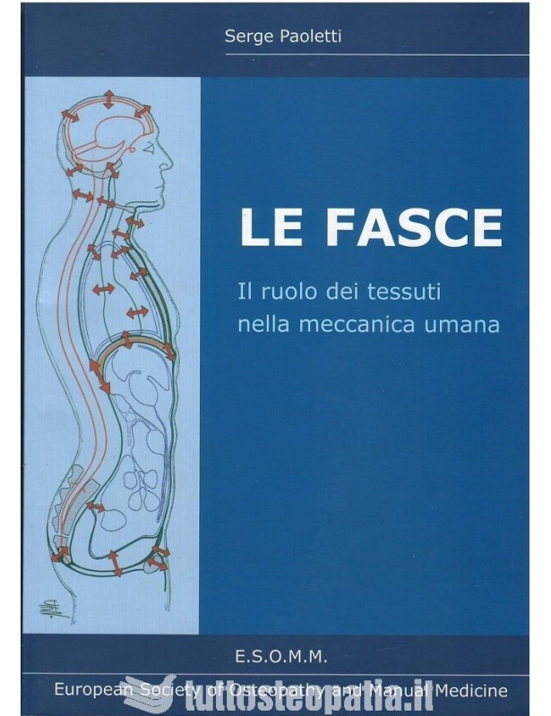 Le fasce - Serge Paoletti