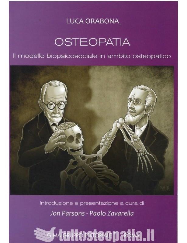 Osteopatia - Il modello...