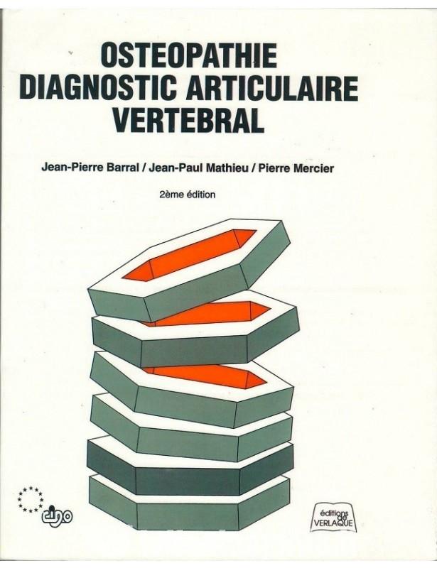 Ostéopathie Diagnostic Articulaire...