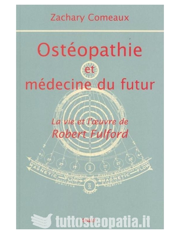 Ostéopathie et médecine du futur -...