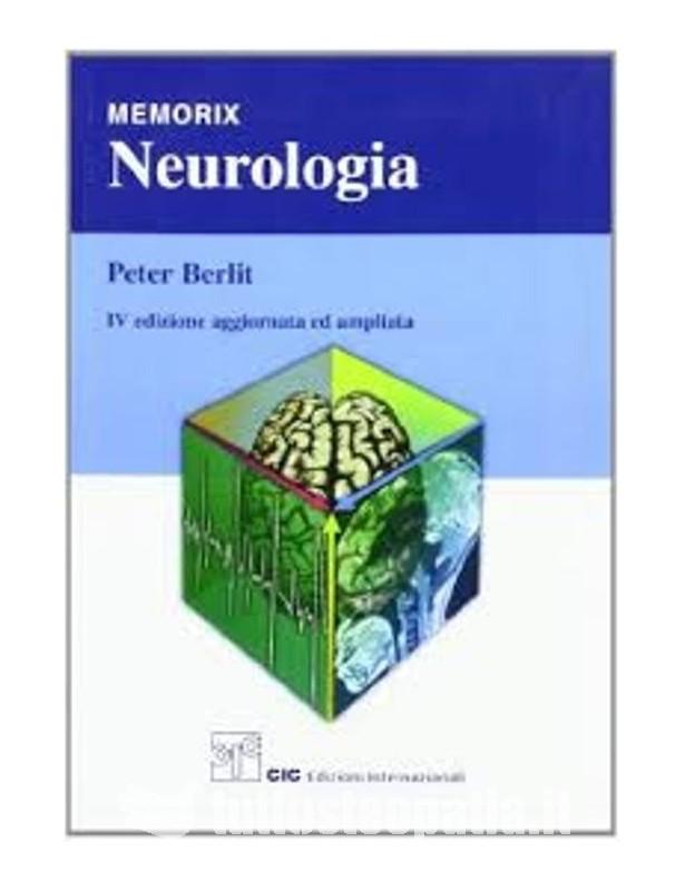 Memorix Neurologia - Peter Berlit