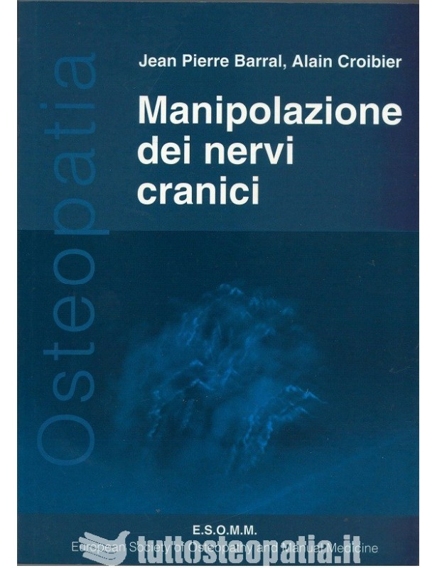 Manipolazione dei nervi cranici -...