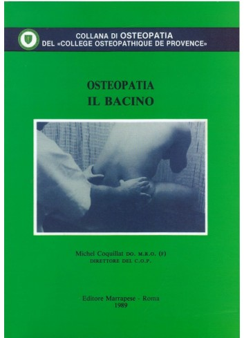 Osteopatia - Il bacino -...