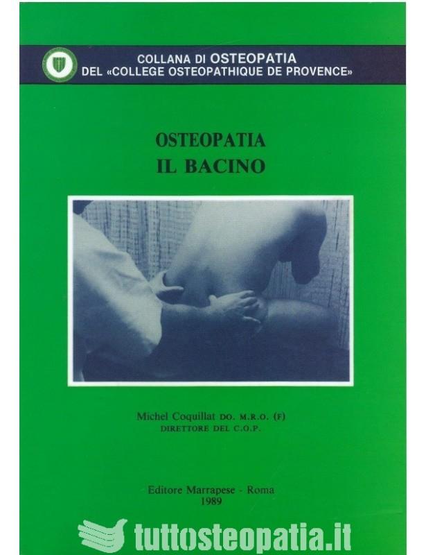Osteopatia - Il bacino - Michel...