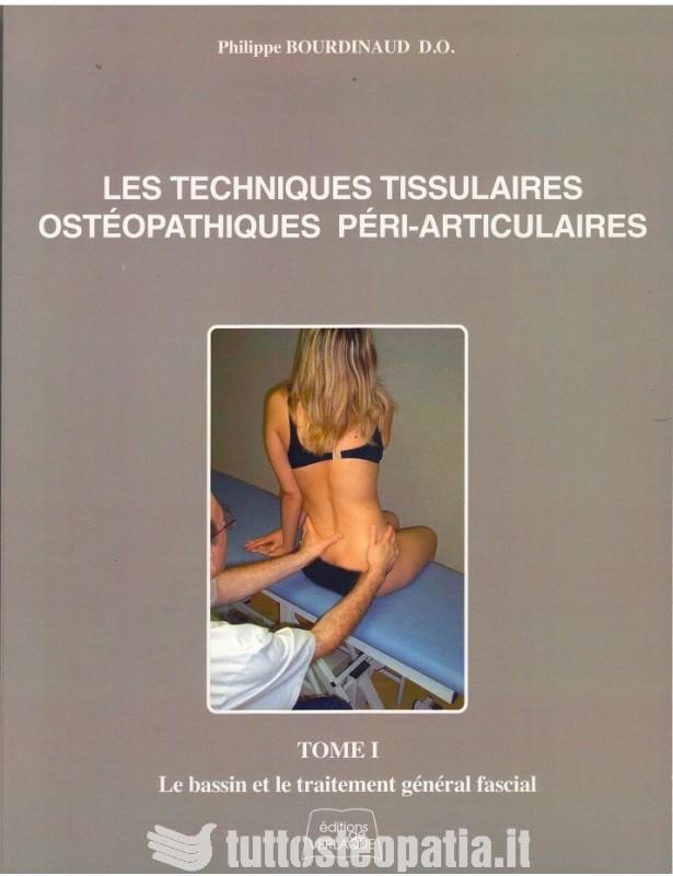 Les techniques tissulaires...