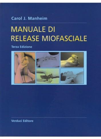 Manuale di release miofasciale - Carol J. Manheim