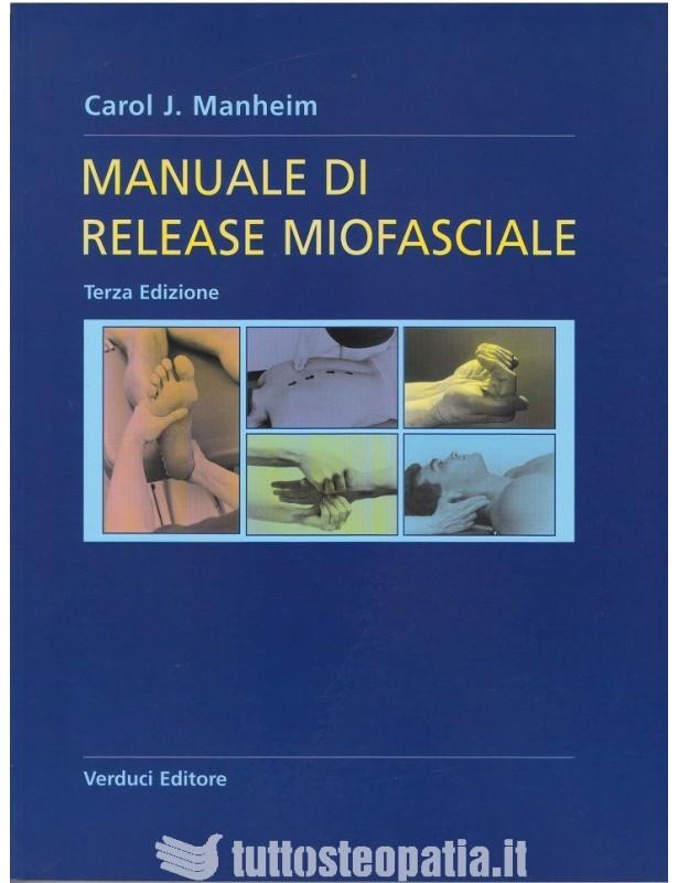 Manuale di release miofasciale -...