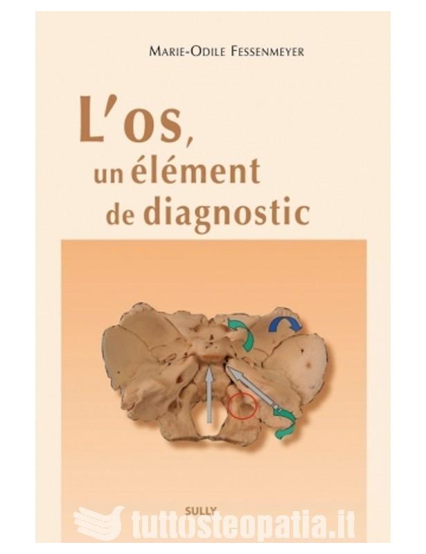 L'os, un élément de diagnostic -...