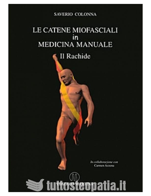 Le Catene Miofasciali in Medicina...